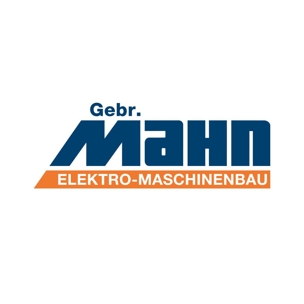 Logo Gebr. Mahn
