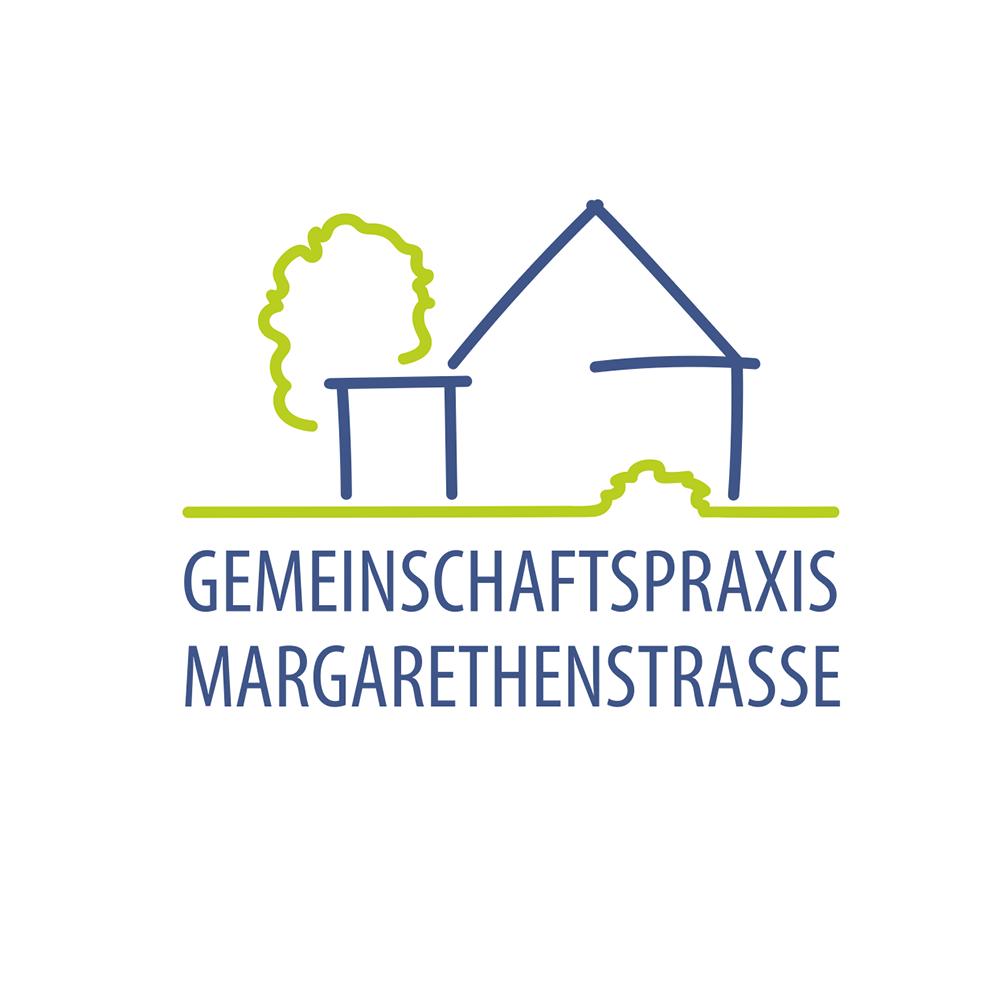 Logo Gemeinschaftspraxis Margarethenstraße