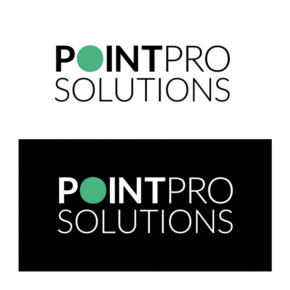 POINT PRO SOLUTIONS – Logo